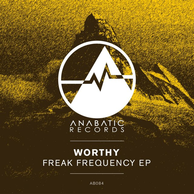 Freak Frequency EP