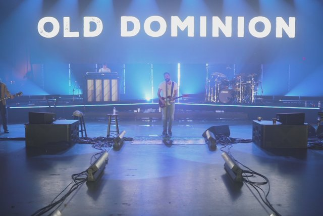 Hotel Key (Lyric Video) by Old Dominion on TIDAL