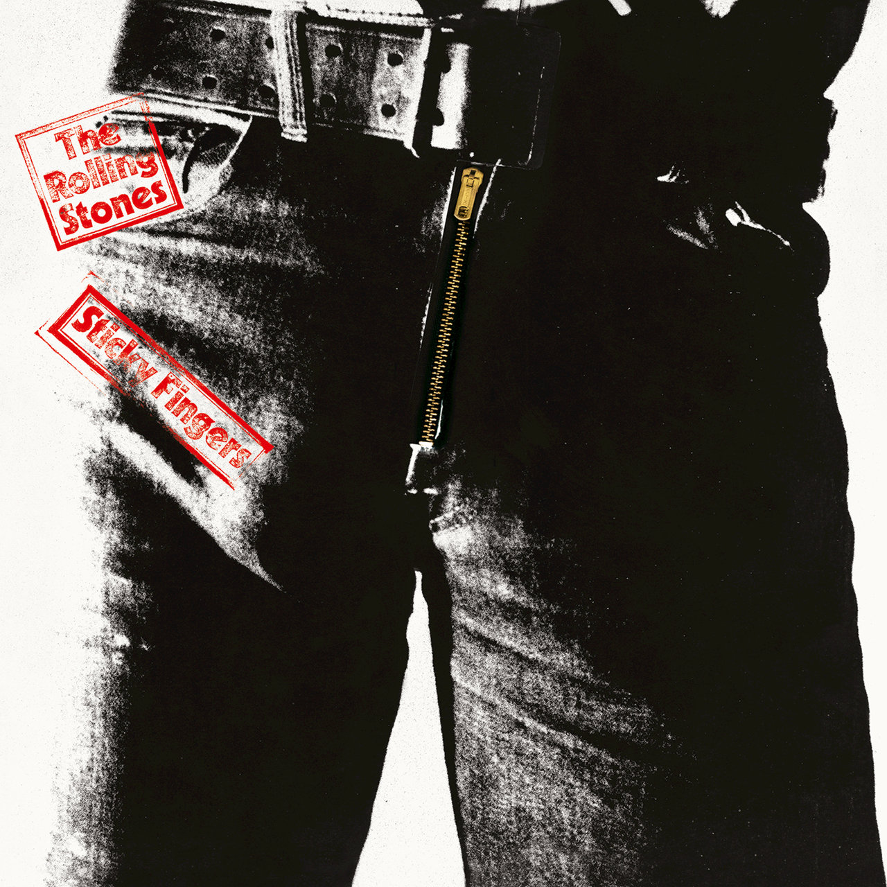 Sticky Fingers (Super Deluxe)
