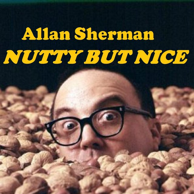 Allan Sherman Nutty But Nice