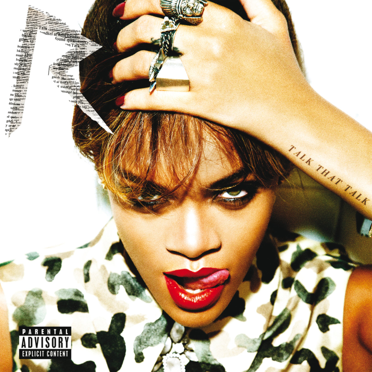 Talk That Talk ((Explicit))