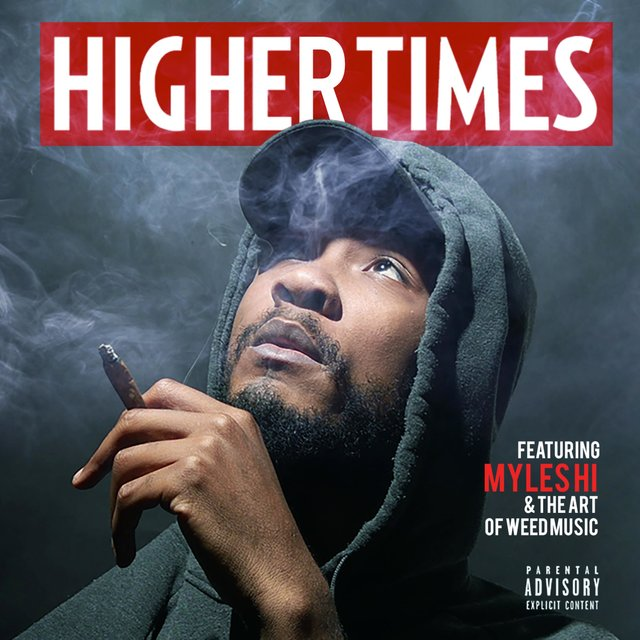Higher Times