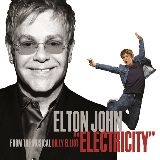 Electricity (US Version)