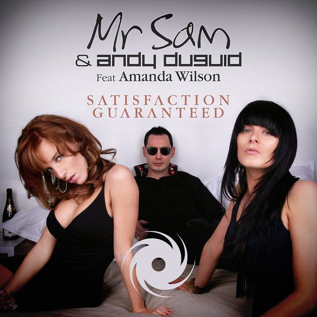 Satisfaction Guaranteed (feat. Amanda Wilson)