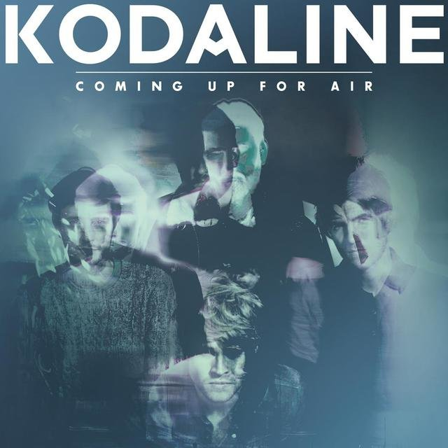 Coming Up for Air (Deluxe)