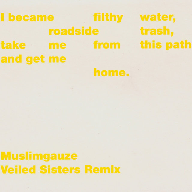 Veiled Sisters Remix