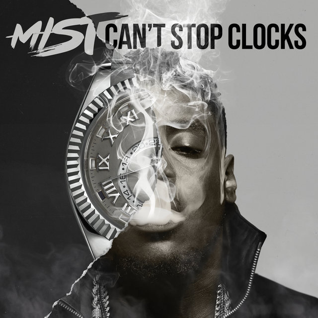 Can't Stop Clocks