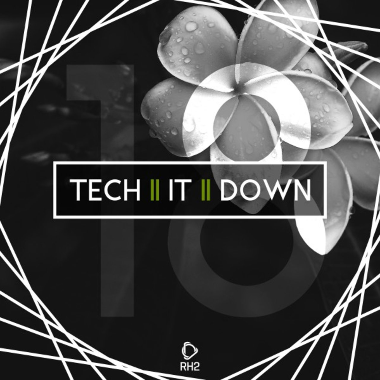 Tech It Down!, Vol. 18