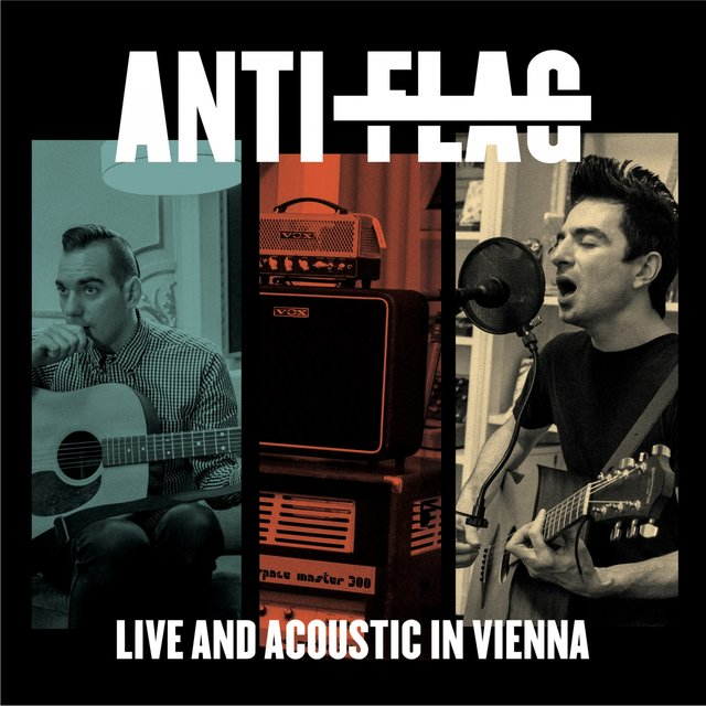 Live and Acoustic in Vienna