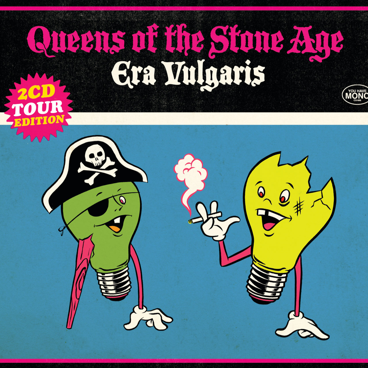 Era Vulgaris - Tour Edition