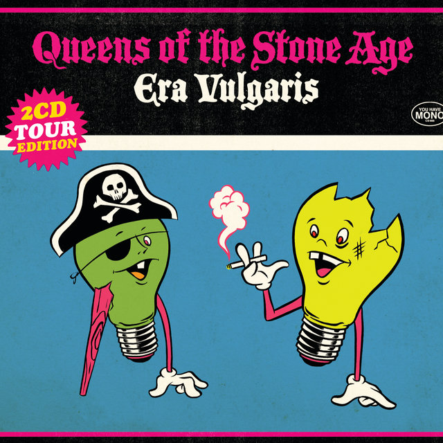 Era Vulgaris Tour Edition