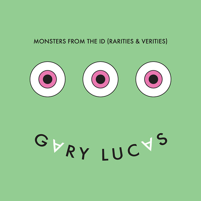 Monsters From the Id (Rarities and Verities)