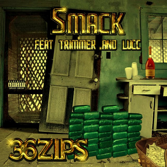 36zips (feat. Trimmer & Lucc)