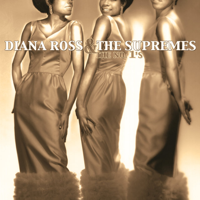 Diana Ross & The Supremes / The #1's