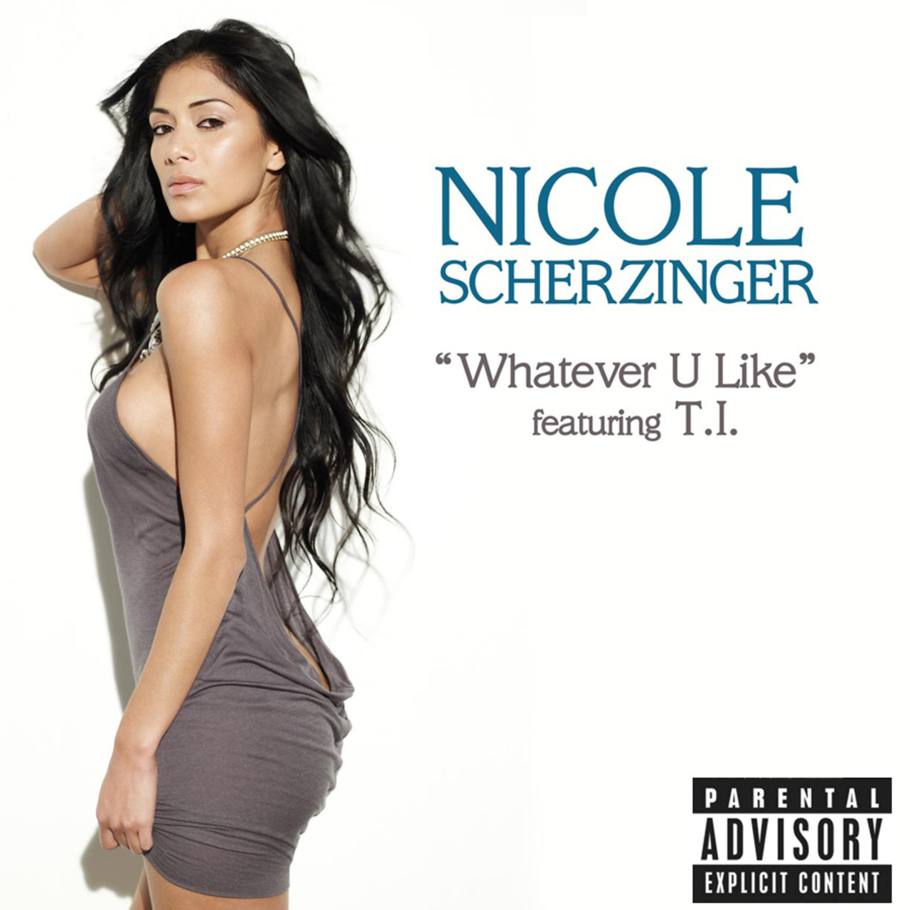 TIDAL: Listen to Nicol... Nicole Scherzinger Songs From Evita