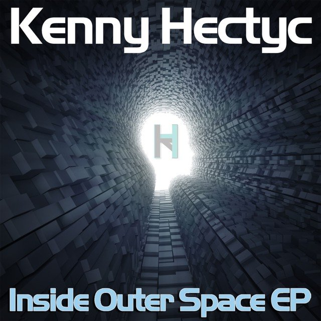 Inside Outer Space - EP