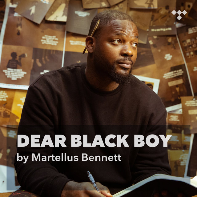 Martellus Bennett: Dear Black Boy