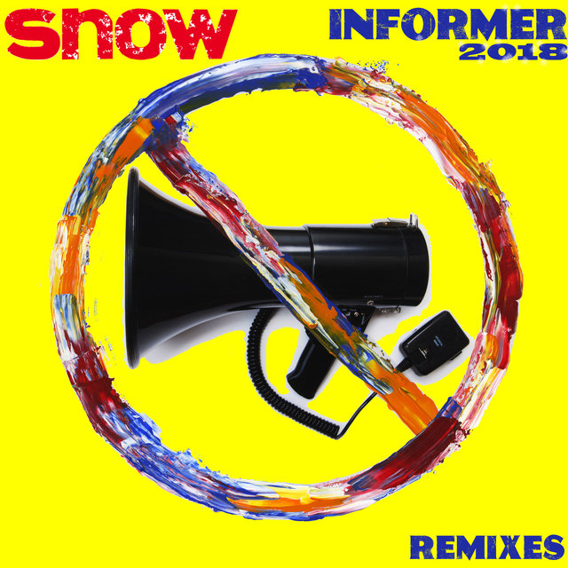 Informer 2018 (Remixes)