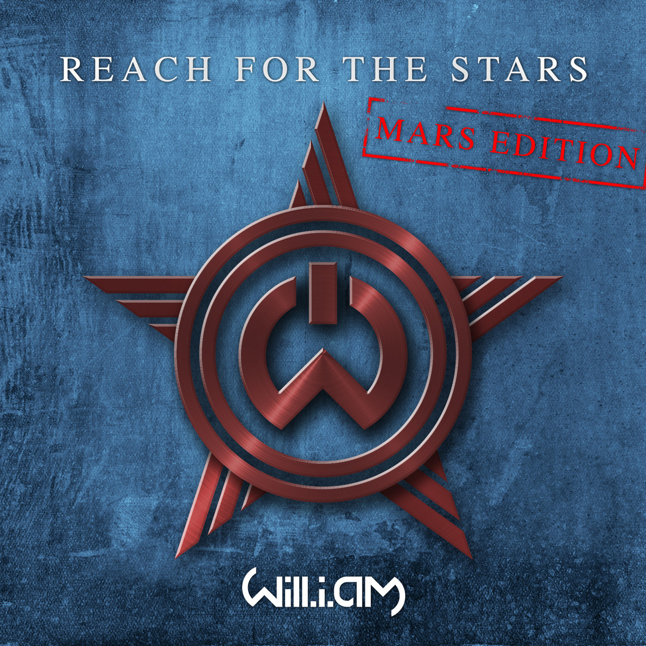 Reach For The Stars (Mars Edition)