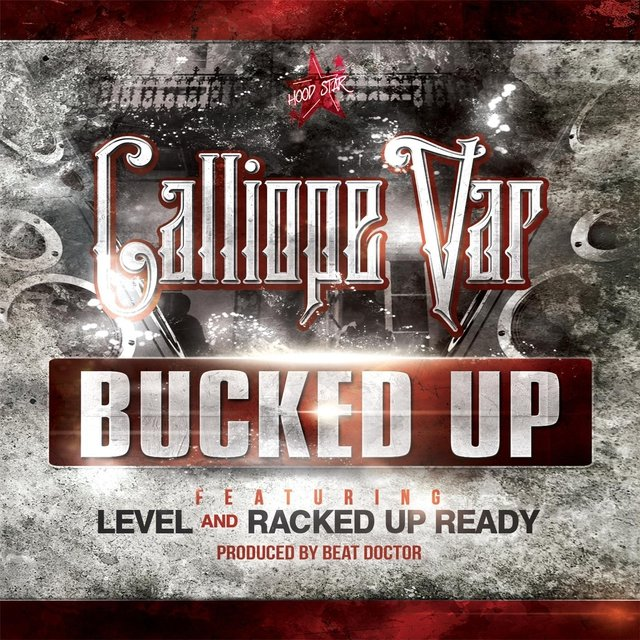 Bucked Up (feat. Level & Racked Up Ready)