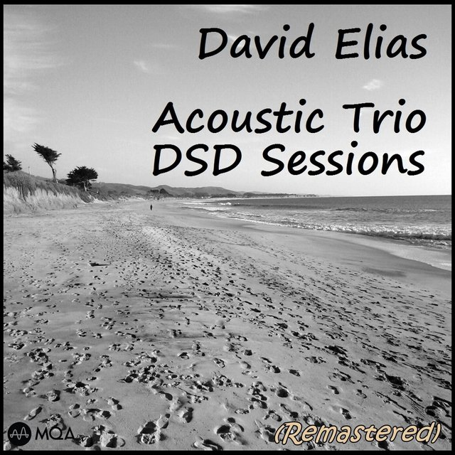 Acoustic Trio DSD Sessions (Remastered)