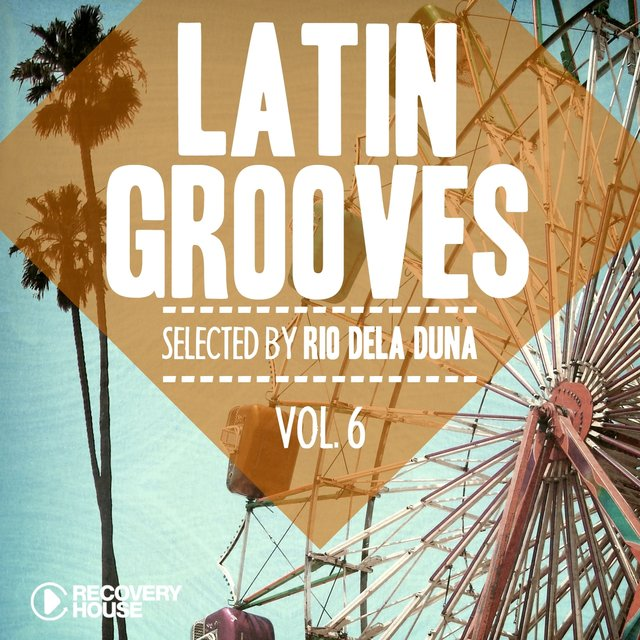 Latin Grooves, Vol. 6 - Selected by Rio Dela Duna