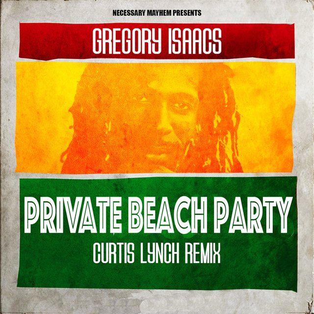 Private Beach Party