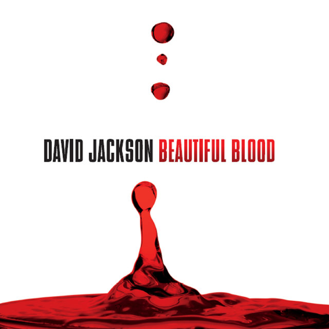 Beautiful Blood