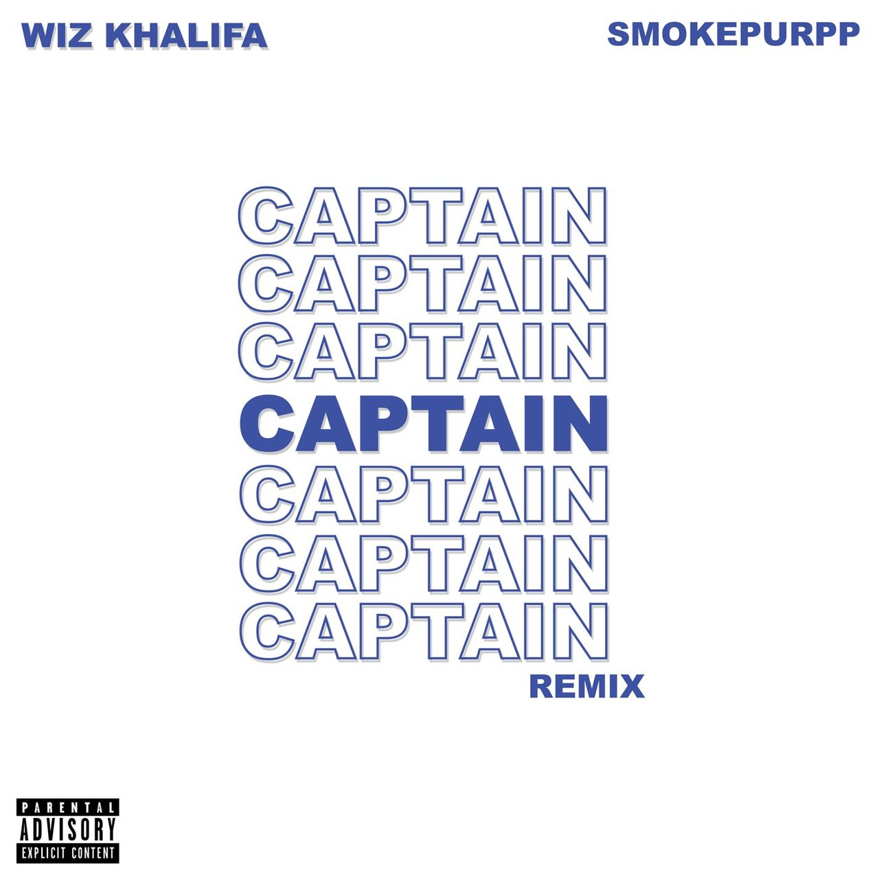 Captain (feat. Smokepurpp) [Remix]