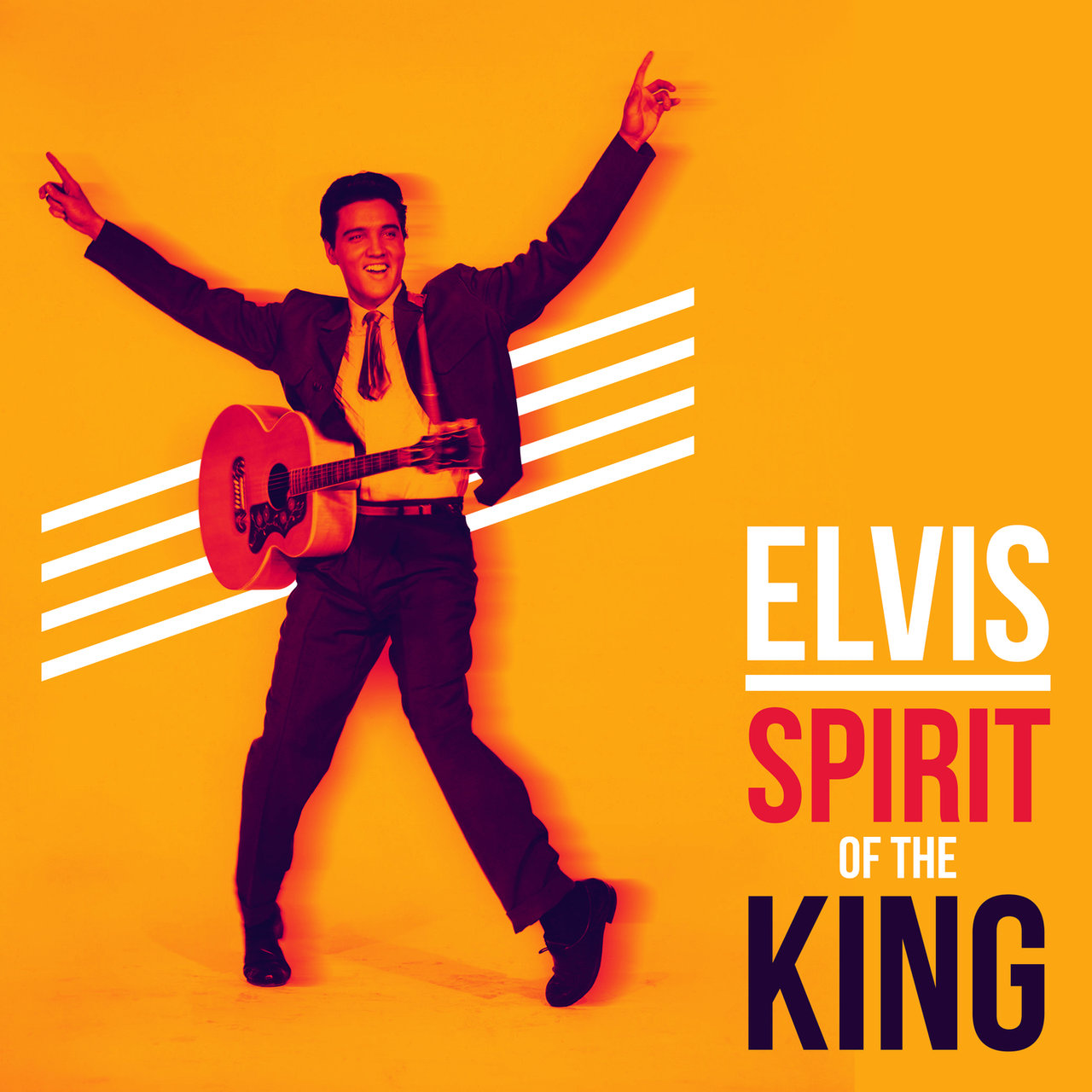 Elvis - Spirit Of The King