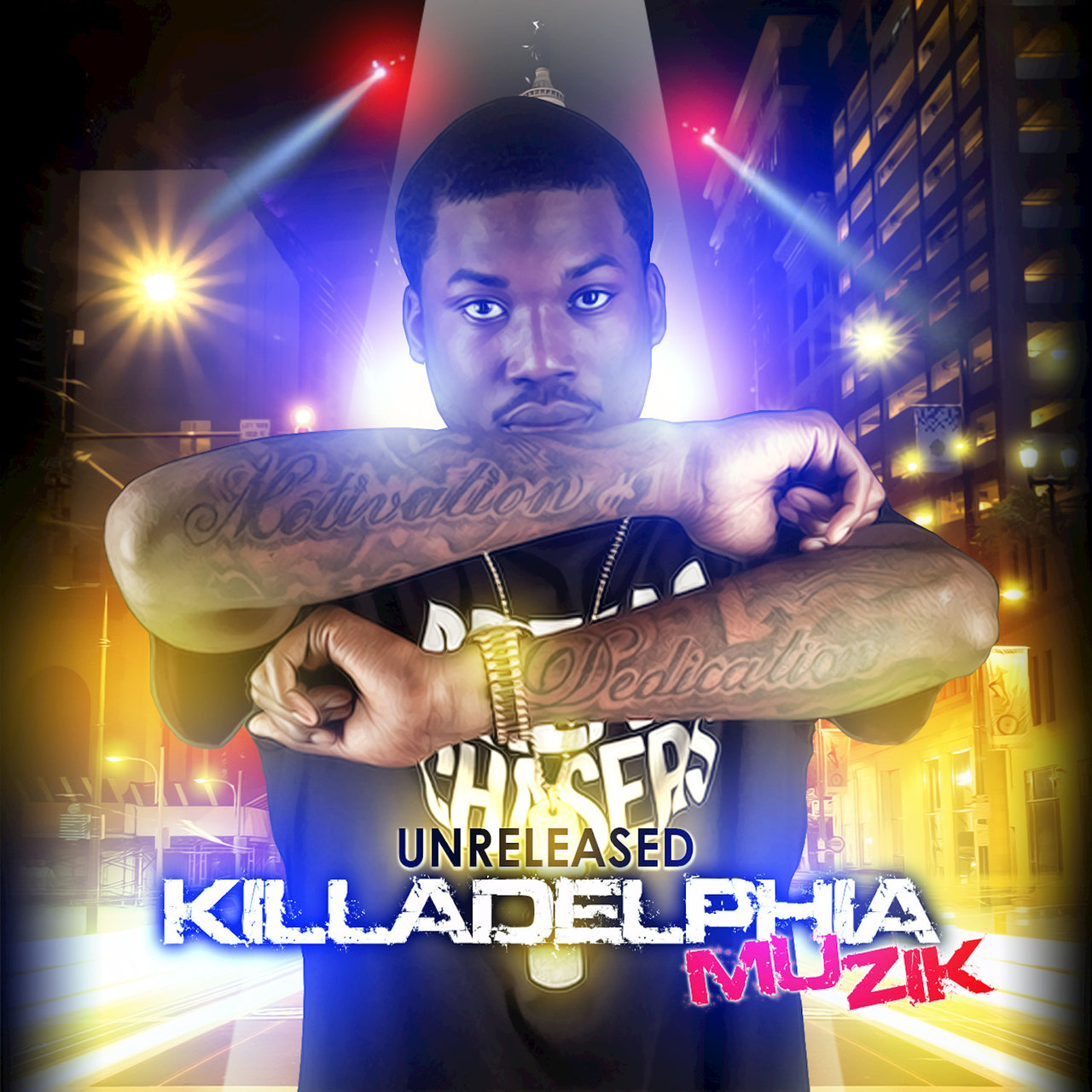 Unreleased Killadelphia Muzik