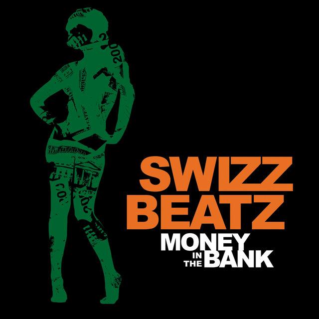 Swizz Beatz on TIDAL