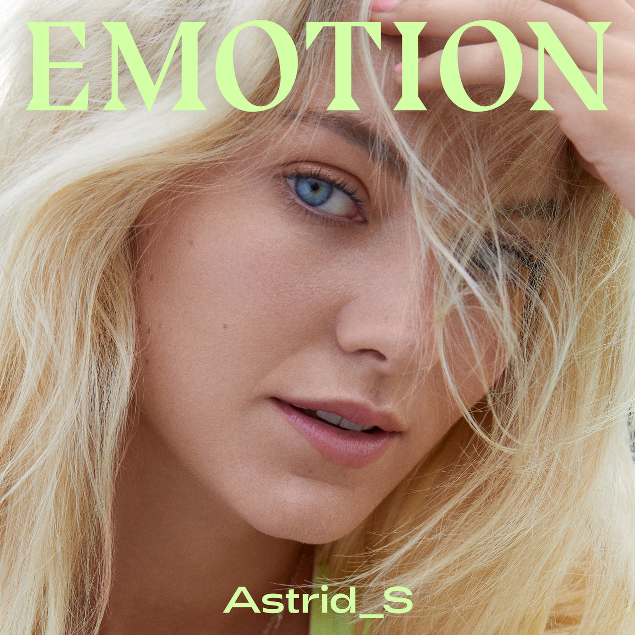 Emotion (Clean Version)