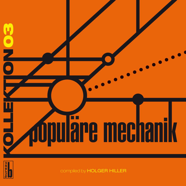 Kollektion 03: Populäre Mechanik