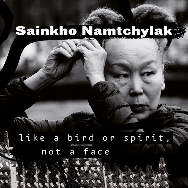Like a Bird or Spirit, Not a Face