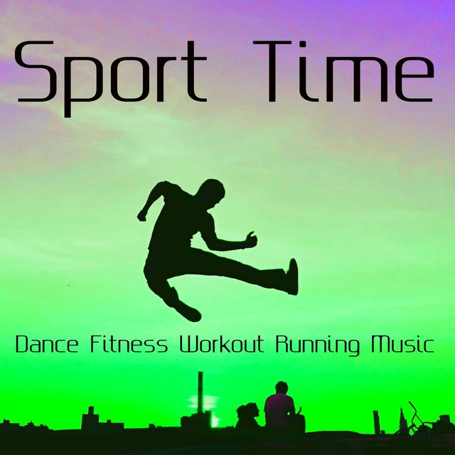 Sports Music Workout: Running