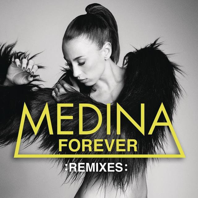 Forever (Remixes)