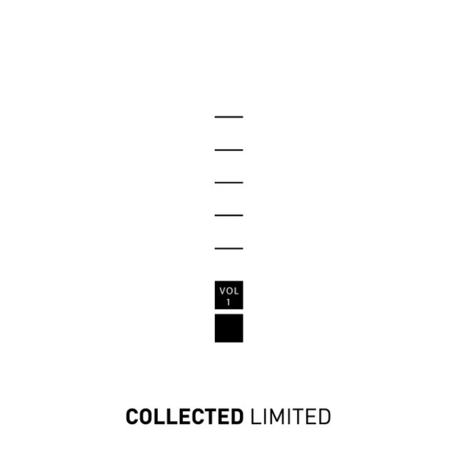 Collected Limited Vol 1
