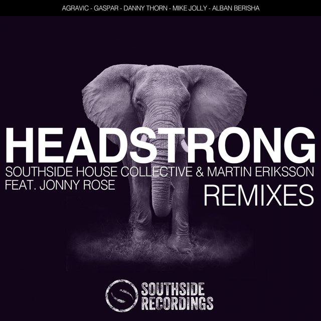 Headstrong (Remixes)