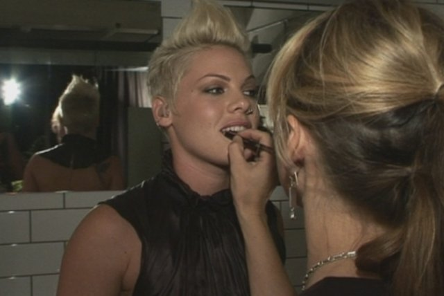 On the Road with P!nk (from Live from Wembley Arena, London, England)