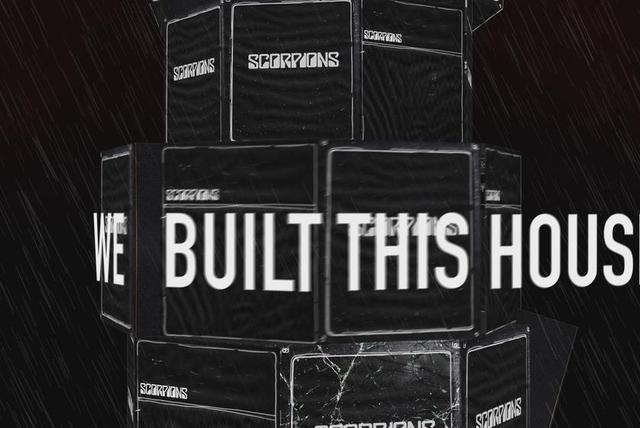 We Built This House (Lyric Video)
