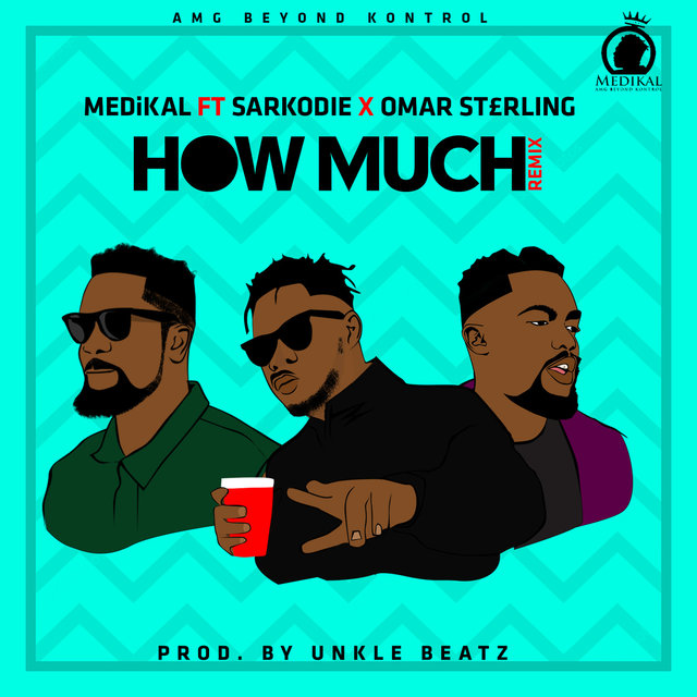 How Much (Remix)
