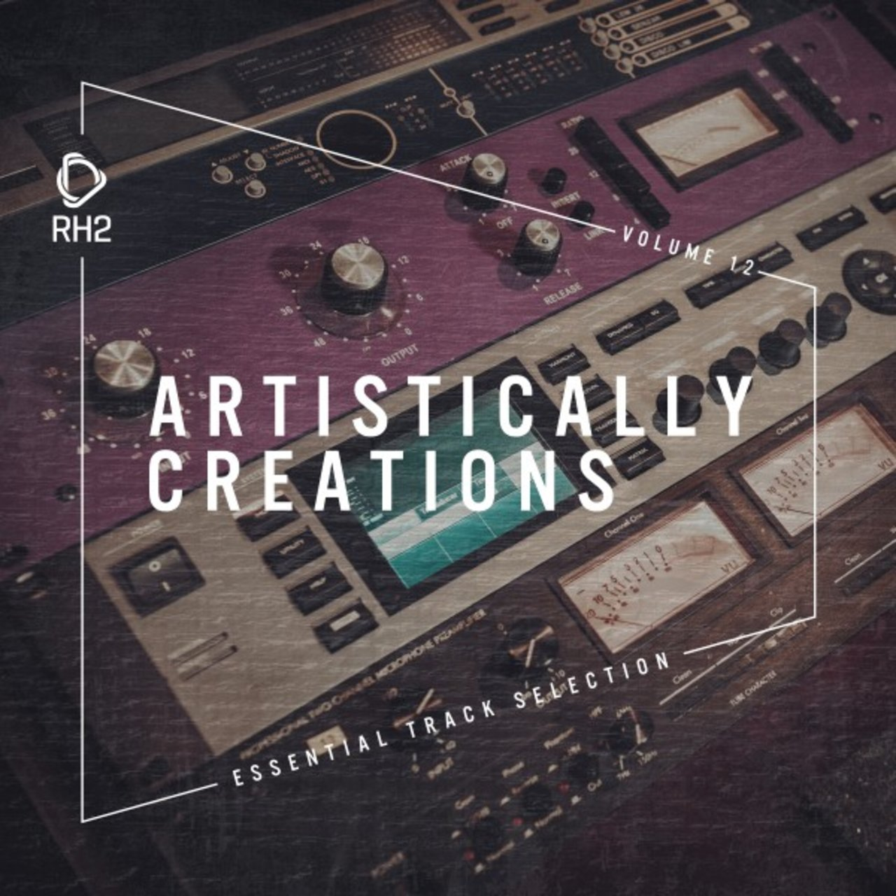 Artistically Creations, Vol. 12