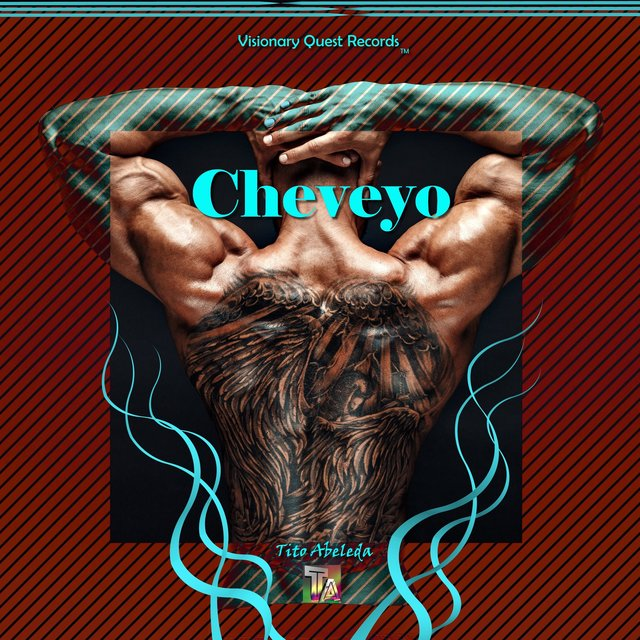 Cheveyo (Spirit Warrior)