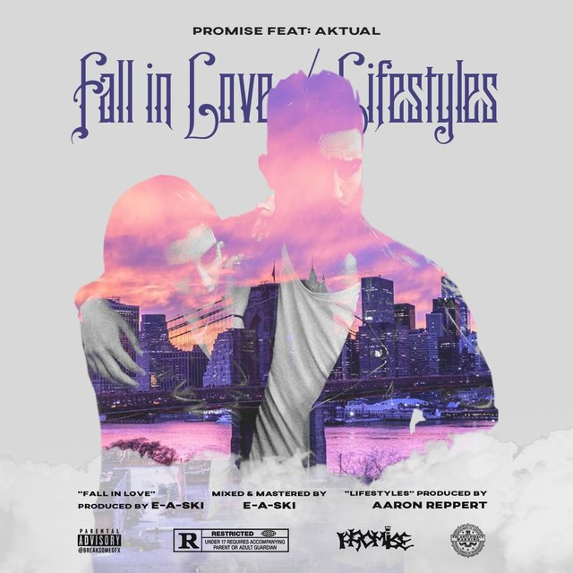 Fall in Love / Lifestyles