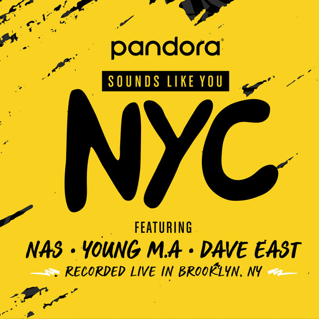 Sounds Like You: NYC 2017