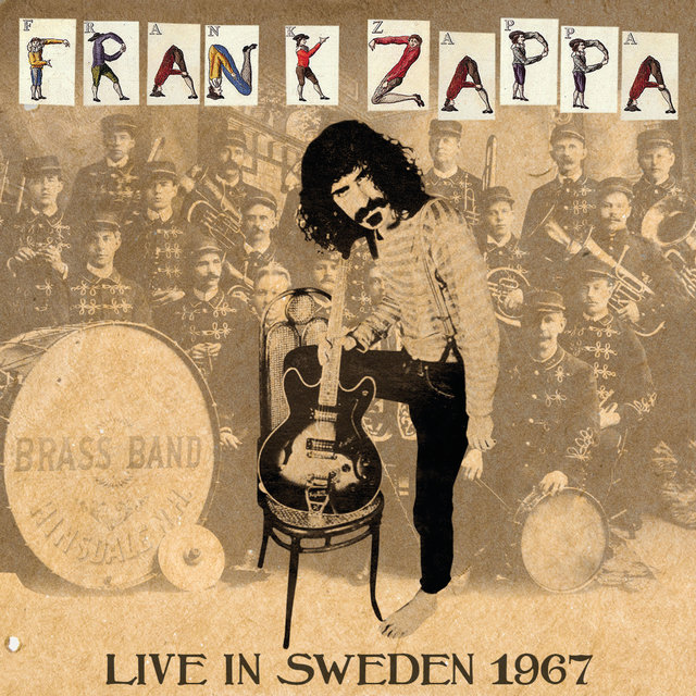 Live in Sweden 1967