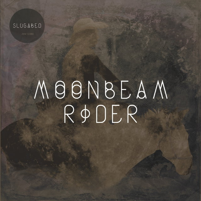 Moonbeam Rider EP