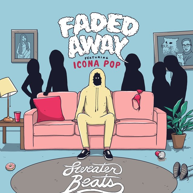 Faded Away (feat. Icona Pop)