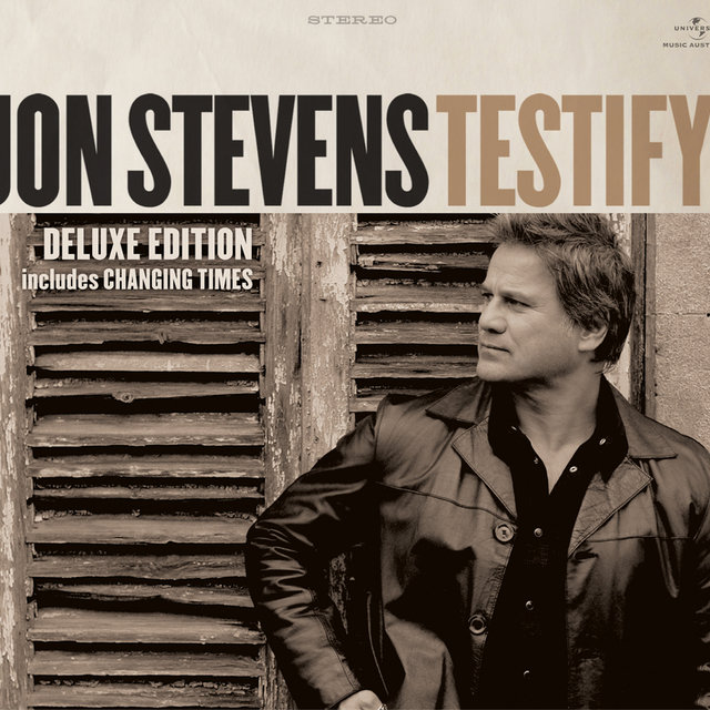 Testify! (Deluxe Edition)